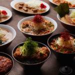 HOSHINO RESORTS NEKOMA - Foods