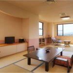 Atsushio Onsen -Yamagataya- Room