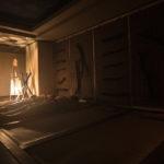Ryokan Yamagataya : Charcoalbarden(Charcoal Sauna)