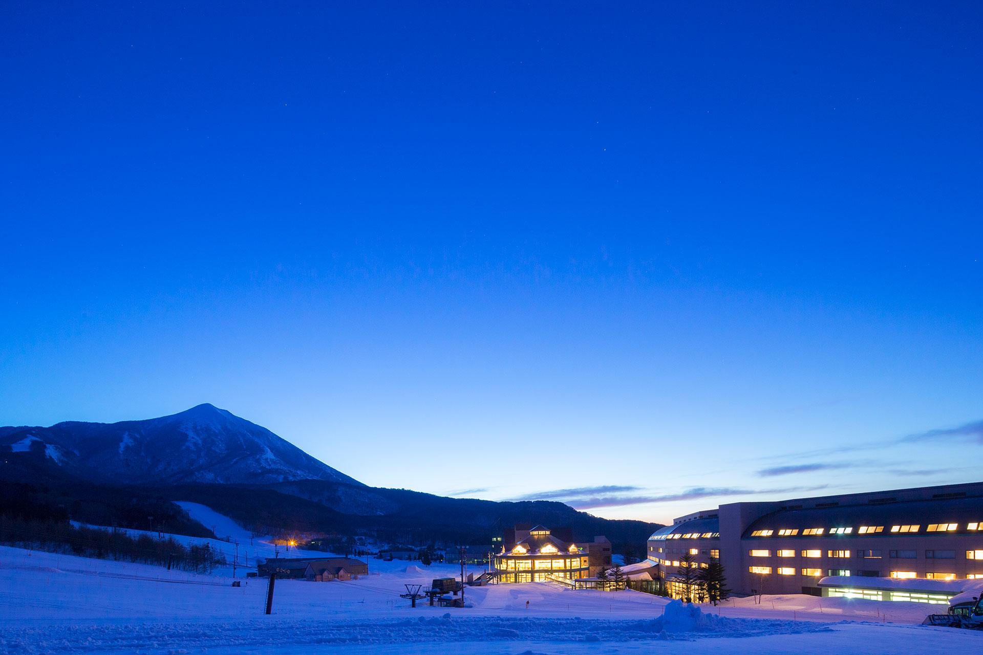 Aizu Ski Holiday Tours