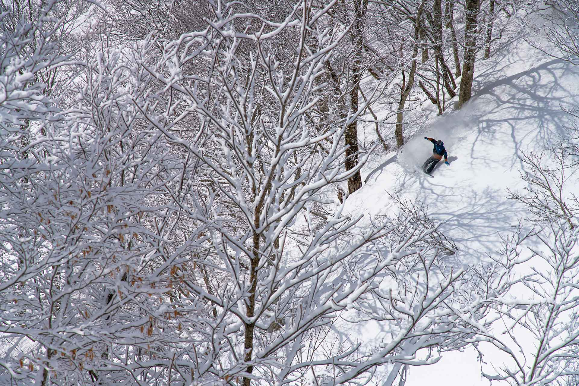 Take a look at Aizu a secluded ski paradise. Best kept ski secret of Japan's Main Island.